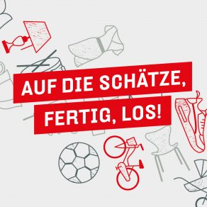 Neueröffnung Heilsarmee brocki.ch Reinach AG am 29.2.2020