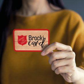 brockicard