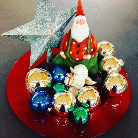 Das Team Kriens wünscht allen schöne und besinnliche Weihnachten.