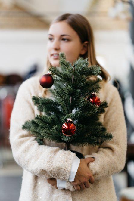 Weihnachtsverkauf in der Brocki.ch ab 24. Okt.