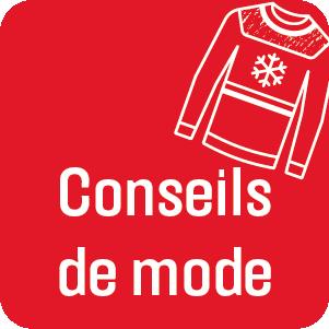Conseils de mode