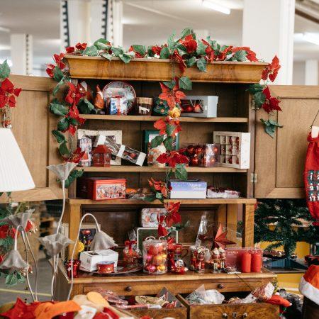 Preiswerte Weihnachtsartikel