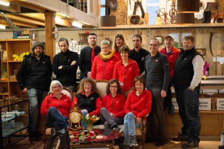 Team Brocki Huttwil