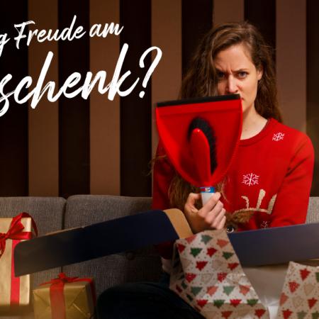 Spenden Sie überflüssiges Weihnachtsmaterial an der Heilsarmee brocki.ch