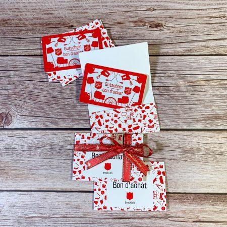 brocki-Geschenkgutschein