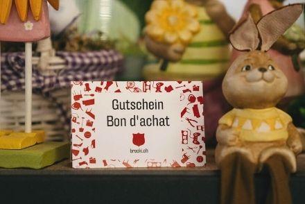 Geschenkgutschein-brocki.ch