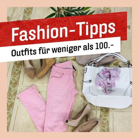 Fashion-Tipps