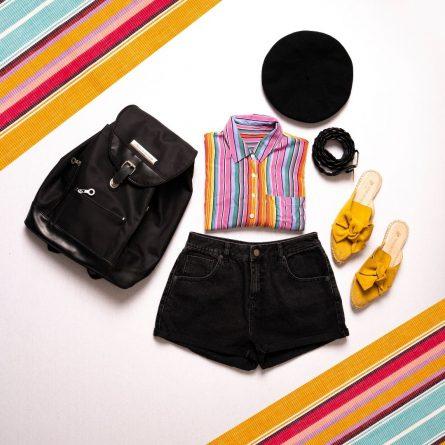 Fashion-Tipps aus der brocki.ch