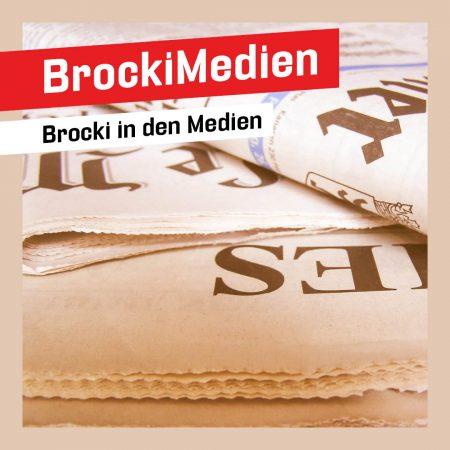 brocki.ch in den Medien