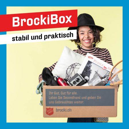 BrockiBox
