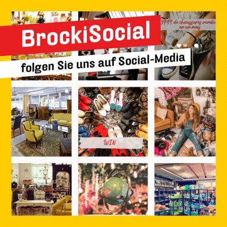 BrockiSocial